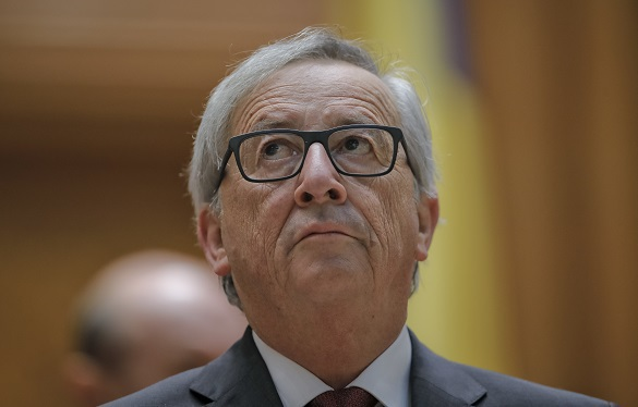 Председатель Еврокомиссии жестко осадил Порошенко. Председатель Еврокомиссии жестко осадил Порошенко