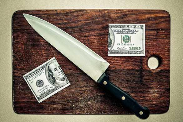 Конспирологические СМИ предупредили о крахе доллара. 390800.jpeg