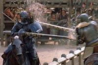 «История рыцаря»: приключения продолжаются