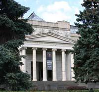 В Пушкинском музее начались «Декабрьские вечера»