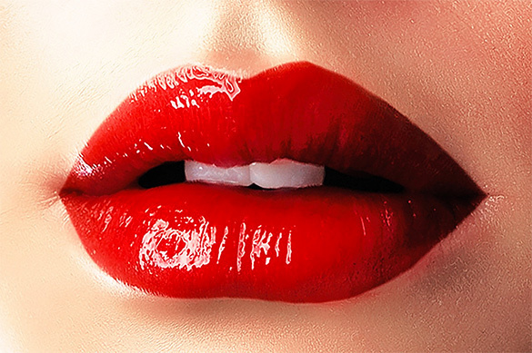 Ученые узнали, для чего человеку нужна впадина над верхней губой— Шок
