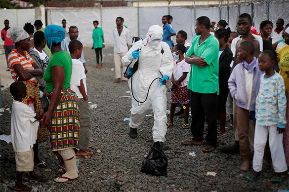 Вспышка лихорадки Эбола зафиксирована насеверо-востоке Демократической республики Конго