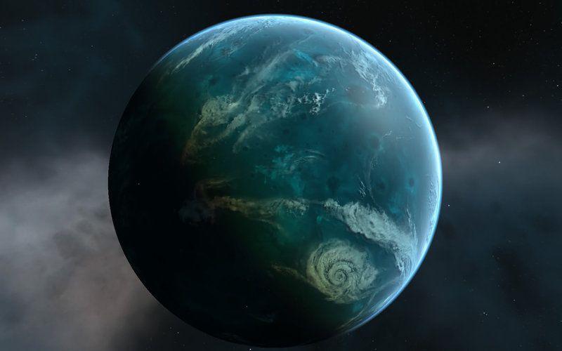 """Почему Земля """"не слышит"""" инопланетные сигналы. Почему Земля не слышит инопланетные сигналы"""