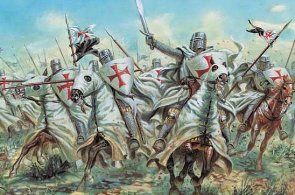 Средневековый спецназ - как уничтожили легендарный Орден тамплиеров. 402801.jpeg