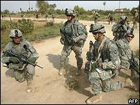 В Америке начались военные учения пяти стран