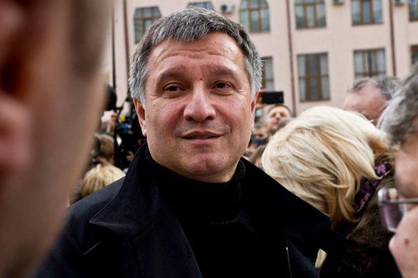 Аваков дал совет украинцам, желающим получить паспорт России: