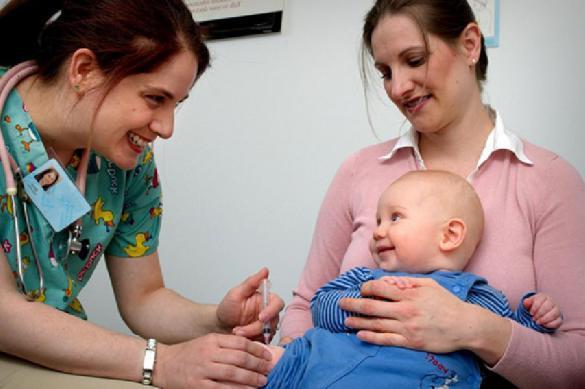 Минздрав заявил о плачевном состоянии половины детских больниц в стране. Минздрав заявил о плачевном состоянии половины детских больниц в