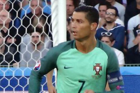 Роналду вернулся в сборную Португалии. 400802.jpeg