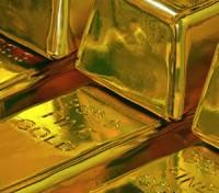 Продажи золотых слитков начались в Москве
