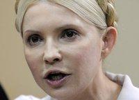 Прокурор по делу Тимошенко скопировала ее прическу. timoshenko