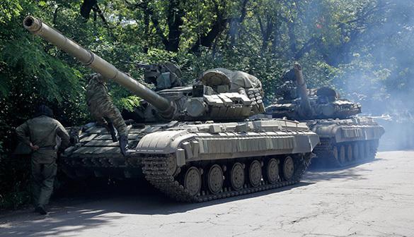 Борис Юлин: Источник оружия у обеих сторон общий - это советское оружие со складов. 293803.jpeg