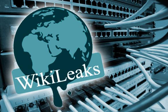 WikiLeaks опубликовал очередную часть документов ЦРУ