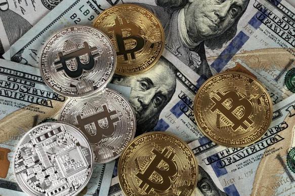 Брокеры отмечают интерес со стороны хедж-фондов к криптовалютам. 383803.jpeg