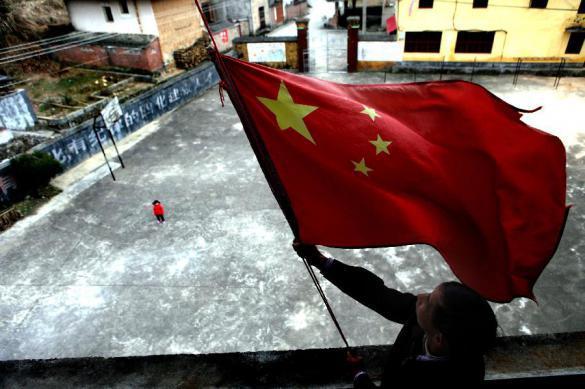 СМИ: Китай готовит жесткий ответ на планы Трампа по пошлинам. 384803.jpeg