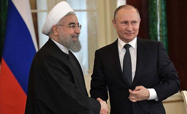 Хамадан: На Иран полагаться рискованно. Хамадан: На Иран полагаться рискованно.