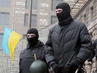 Бандеровцев придумали пропагандисты Кремля?. Бандеровцев придумали пропагандисты Кремля?