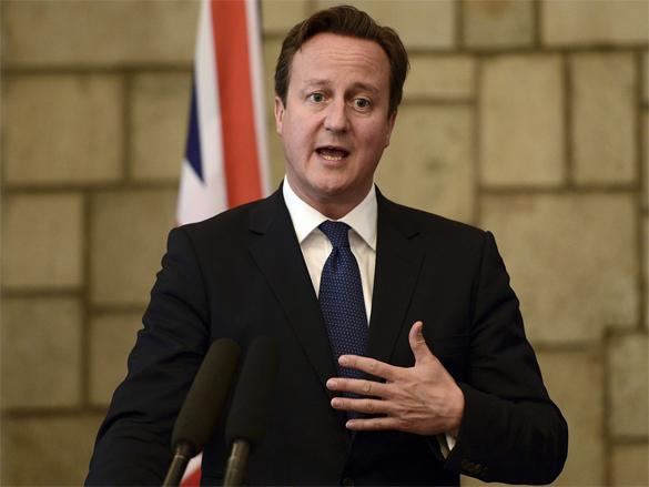 Кэмерон:  НАТО необходимо подготовиться к агрессии со стороны России. 294804.jpeg