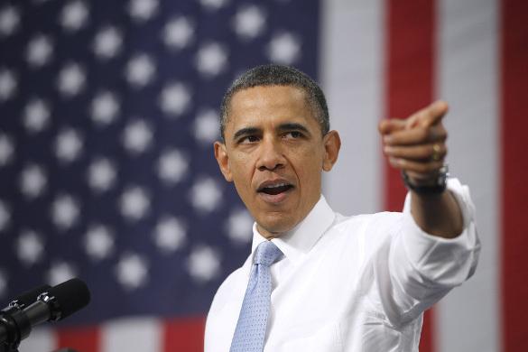 Пролетая над гнездом Барака Обамы. Барак Обама, политика Обамы, политика США