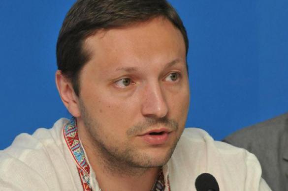 Мгновенная карма: украинский министр оскорбил Россию и упал в обморок. 383804.jpeg