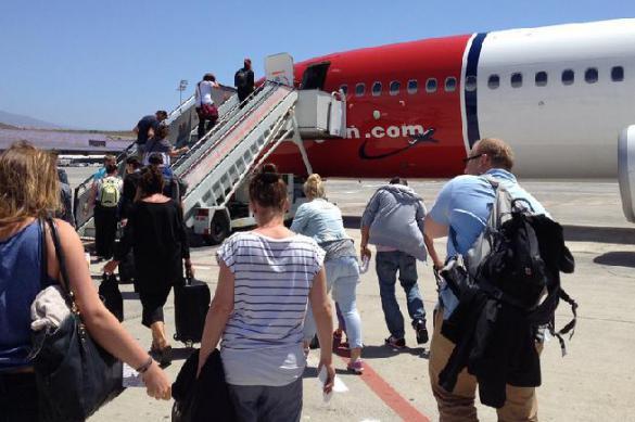Британия извинилась за досмотр российского самолета в Лондоне. Британия извинилась за досмотр российского самолета в Лондоне
