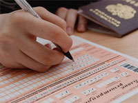 Большинство российских школьников хорошо относятся к ЕГЭ