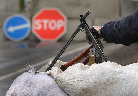 Удар в спину России нанесут из Приднестровья. Приднестровье, Одесская область, Саакашвили, Украина