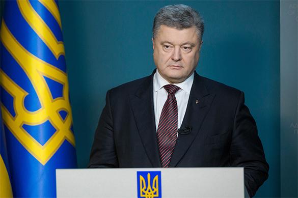 Киев кокетничает, выразительно отказывая России в праве на приватизацию. 375805.jpeg
