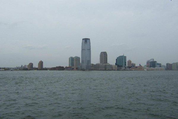 Билл де Блазио  второй раз стал мэром Нью-Йорка. 378805.jpeg