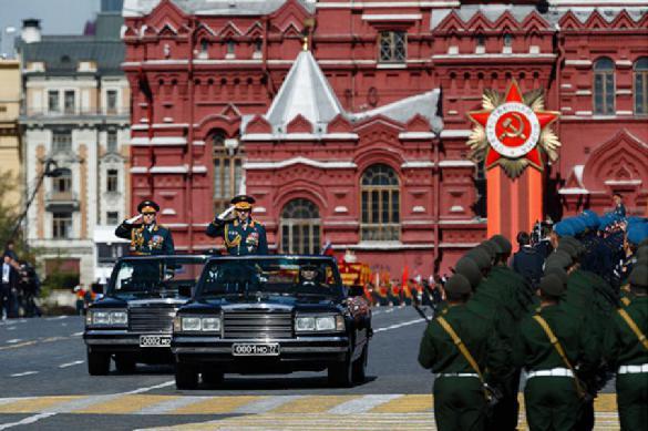СМИ: в России может появиться еще один День Победы. СМИ: в России может появиться еще один День Победы