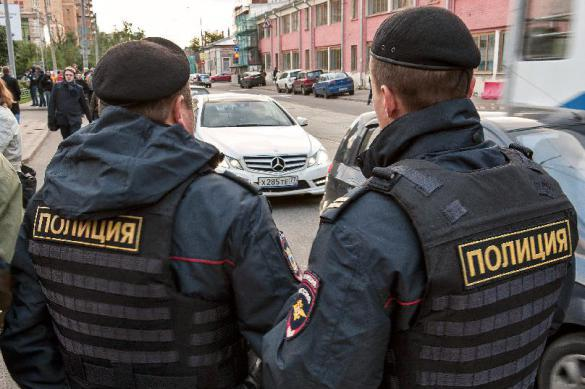 Похищенный вПетербурге шестилетний ребенок находится умамы