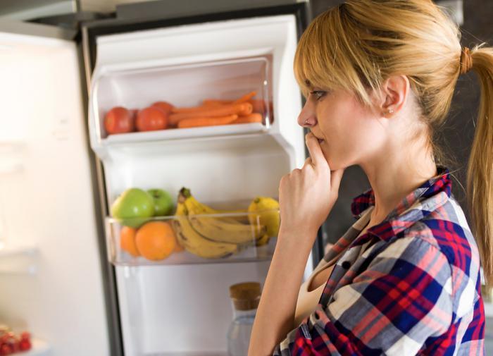 Питание, еда, холодильник