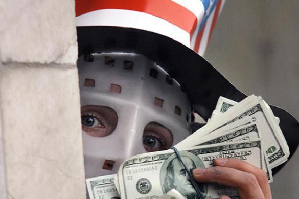 Власти убеждают россиян не скупать доллары. 391805.jpeg