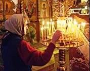 У православных начинается Страстная седмица