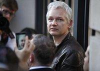 Ассанж признал, что у WikiLeaks кончились деньги. assange