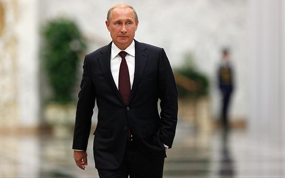 Александр Коробко: На 10 дней к любовнице? Путины так не делают. Владимир Путин