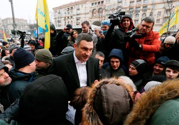 В субботу Киев охватили массовые протесты. 319806.jpeg