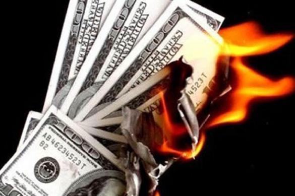 Bloomberg поведал оконце «тирании» доллара