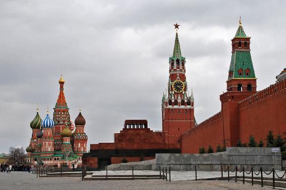 Уровень доверия к власти и политическим партиям в России начал снижаться. 401806.jpeg
