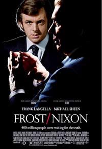 «Фрост против Никсона»: СМИ и политика