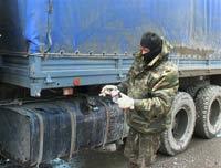 В убийстве судьи в Ингушетии найден след Басаева