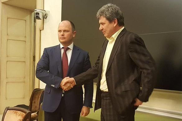 Вадим Горшенин стал главой правозащитной организации в Москве