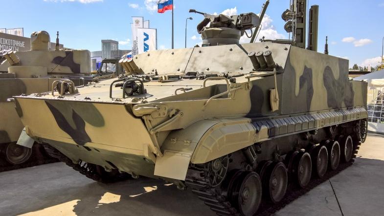 Индонезия откажется от немецких танков в пользу российских. Индонезия откажется от немецких танков в пользу российских