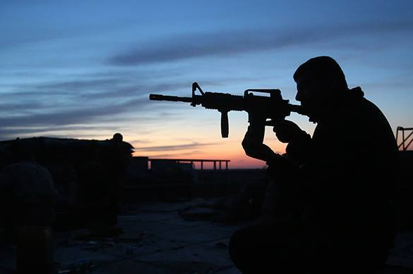 """Европейцы надеются, что террористов из Сирии и Ирака будет """"не очень много"""". 375807.jpeg"""