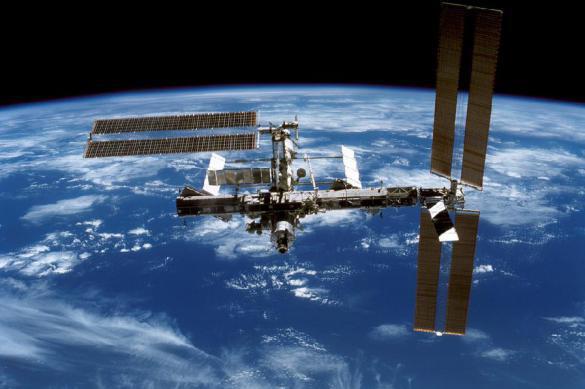На российском модуле МКС найдены инопланетные бактерии. На российском модуле МКС найдены инопланетные бактерии