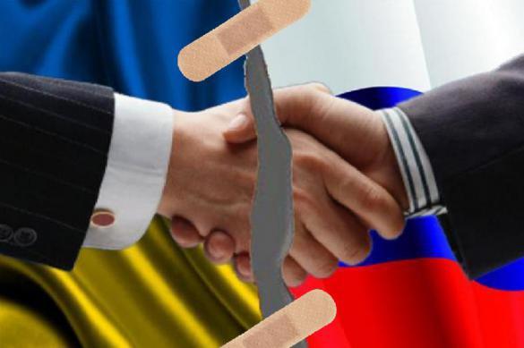 Почему Украина не может разорвать договор о дружбе с Россией. 385807.jpeg