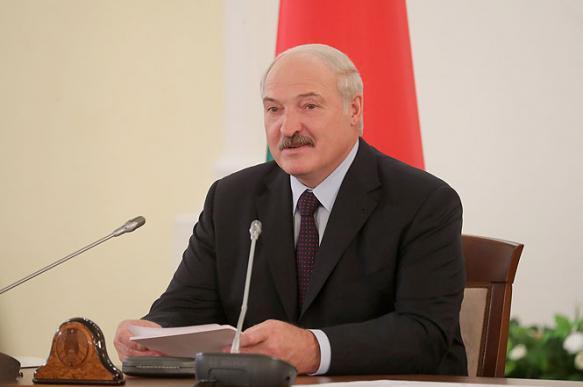 Лукашенко рассказал о своей несчастливой студенческой жизни. 393807.jpeg