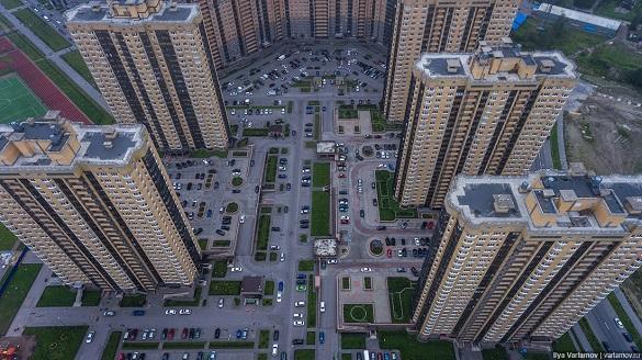 Власти Петербурга уравняют темпы строительства жилья и соцобъектов. 398807.jpeg