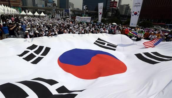Южная Корея предложила КНДР провести переговоры в январе. Корея хочет провести переговоры с КНДР