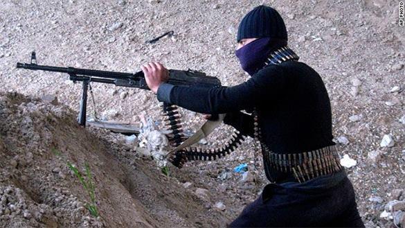 Боевики ИГ казнят сирийцев целыми деревнями, отступая под нажимом правительственных войск. 319808.jpeg