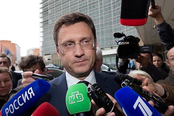 Россия отказалась от переговоров с Украиной по газу